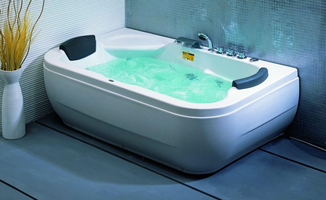 Порядок установки ванны