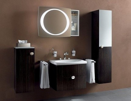 Особенно востребованы отражающие панели из оргстекла для монтажа на стены в тех участка, где применение обычных зеркал ограничено по причине повышенной опасности