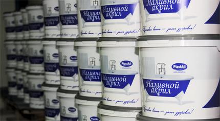 Полимер Пластол - один из самых новых составов для реставрации