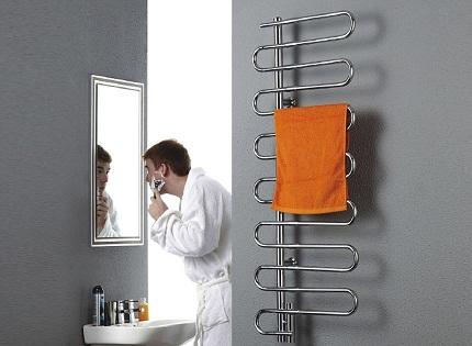 Масляный электрический полотенцесушитель что учесть при покупке