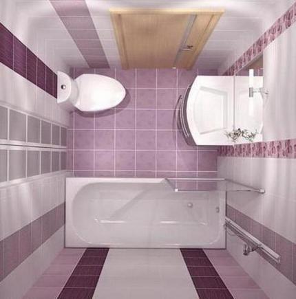 Альтернатива традиционной модели ванной