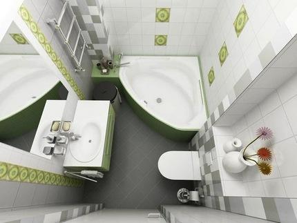 ремонт ванной комнаты в хрущевке инструкции дизайн и