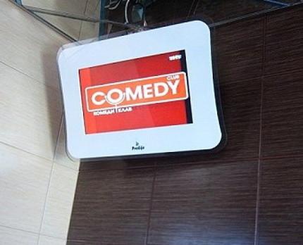 Навесные телевизоры для ванной