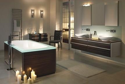 Квариловые ванны немецкой компании