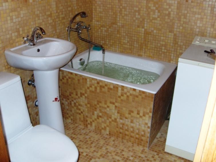 Ванны маленьких размеров и их цены