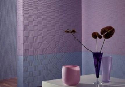 Эстетика и функциональность рельефных полотен