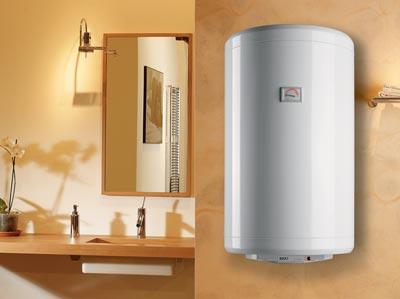 Как слить воду из нагревателя