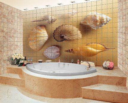 Фотопечать сублимацией у ванны