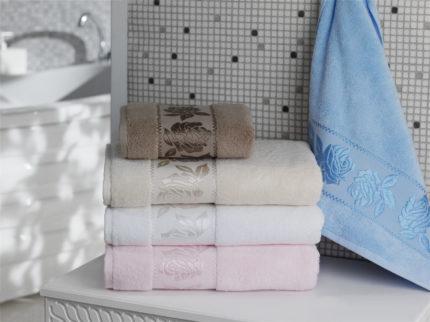 Полотенца для ванны
